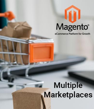 Sell on Multiple Marketplaces India